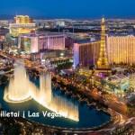 Oho! Pigūs bilietai į Las Vegasą, JAV iš Oslo – vos nuo 159 EUR už tiesioginius skrydžius į abi puses!