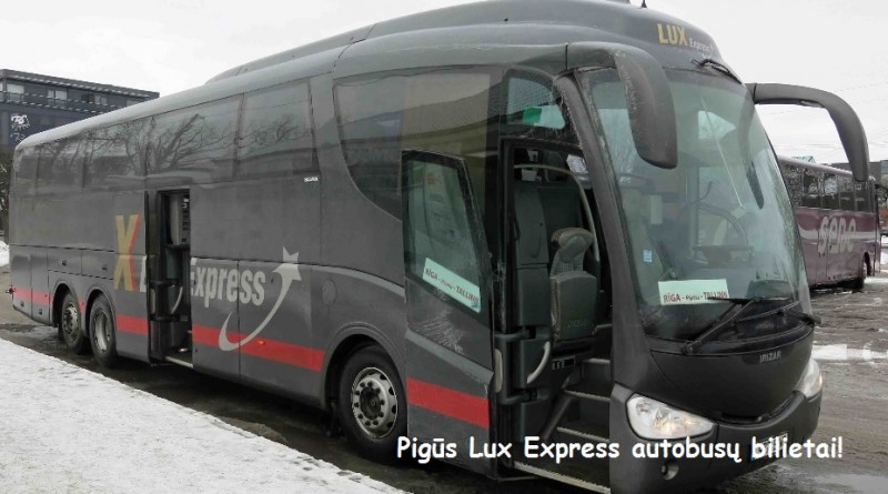LuxExpres