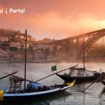 WoW! Neįtikėtina! Pigūs bilietai iš Vilniaus į Porto, Portugalija – vos nuo 41,50 EUR į abi puses!