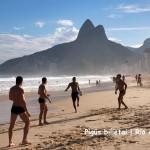 Super hitas! Pigūs bilietai į Braziliją – tik 177 EUR į abi puses!
