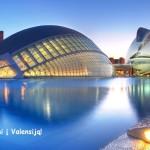 Pigūs bilietai iš Vilniaus į Valensiją, Ispanija – vos nuo 59 EUR į abi puses!
