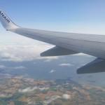 RyanAir pigių bilietų akcija įvairiomis kryptimis nuo 9,99 EUR!