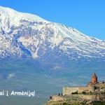 Pigūs bilietai į Jerevaną, Armėniją, iš Minsko – tik nuo 132 EUR į abi puses!