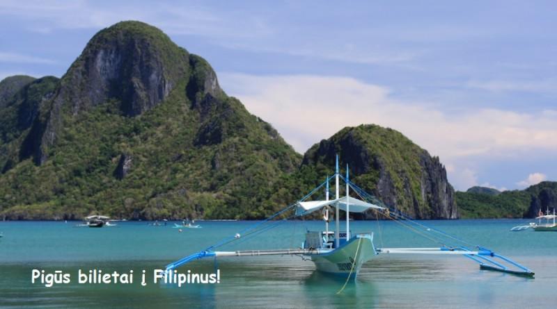 Filippinai