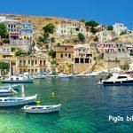 """Super! Rugpjūtį """"RyanAir"""" pigūs bilietai į Kretą, Graikija, iš Varšuvos – tik 68 EUR už tiesioginius skrydžius į abi puses!"""