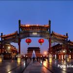 Pigūs bilietai iš Vilniaus į Pekiną, Kinija – vos 328 EUR į abi puses!