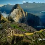 Super! Tolimoji Lima, Peru – pigūs bilietai iš Amsterdamo tik už 358 EUR!