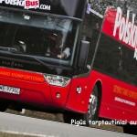 """Neįtikėtina! """"PolskiBus"""" vėl paskelbė akciją autobusų bilietams po Europą už 0,23 EUR arba 1 zlotą!"""