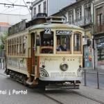 Neįtikėtina! Pigūs bilietai iš Vilniaus į Porto, Portugalija – vos nuo 41 EUR į abi puses!