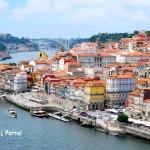 Hitas! Pigūs bilietai iš Varšuvos į Porto, Portugalija vos nuo 56 EUR į abi puses!