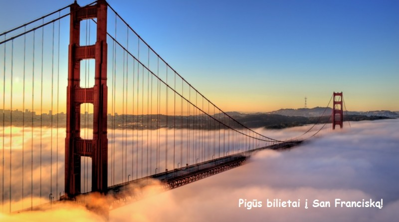 San_Franciskas