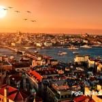 WoW! Pigūs bilietai į Stambulą, Turkija, iš Vilniaus – vos nuo 76 EUR už kelionę į abi puses!
