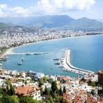 Pigūs bilietai į Antaliją, Turkija iš Oslo – tik nuo 80 EUR!
