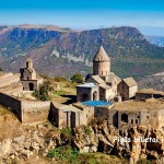 Neblogai! Pigūs bilietai iš Vilniaus į Jerevaną, Armėnija – tik 111 EUR už kelionę į abi puses! Galimas išvykimas per 2020 metų Velykas!