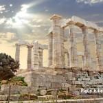 Puikus kelionės planas gegužės mėnesiui: aplankykite Atėnus bei pailsėkite Rodo saloje už vos 81 EUR!