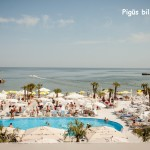 Super! Pigūs bilietai iš Vilniaus į Juodosios jūros perlu vadinamą Odesą – vos nuo 57 EUR į abi puses!