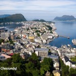 """Hitas! """"Wizz Air"""" pigūs bilietai į Olesiundą, Norvegija iš Kauno – vos nuo 20 EUR į abi puses!"""