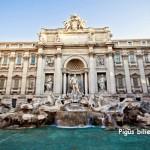 """Super hitas! """"RyanAir"""" pigūs bilietai iš Kauno į Romą, Italija – vos nuo 23 EUR į abi puses!"""