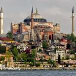 """Pigūs bilietai su """"Turkish Airlines"""" į Stambulą, Turkiją, iš Vilniaus – tik nuo 104 EUR į abi puses!"""