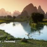 Super! Pigūs bilietai iš Vokietijos į Hanojų, Vietnamas – tik nuo 260 EUR į abi puses!