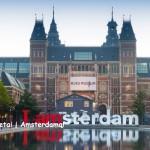 Hitas! Pigūs bilietai į Amsterdamą, Nyderlandai – vos nuo 51 EUR į abi puses!
