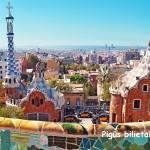 """Neblogai! Gegužės pabaigoje """"RyanAir"""" pigūs bilietai į Barseloną, Ispanija, iš Vilniaus – tik 35 EUR į abi puses!"""