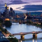 """Hitas! """"RyanAir"""" pigūs bilietai iš Vilniaus į Frankfurtą, Vokietija – nuo 5 EUR į vieną pusę!"""