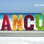 Neblogai! Pigūs bilietai iš Vilniaus arba Rygos į Kankuną, Meksika – tik nuo 408 EUR į abi puses!