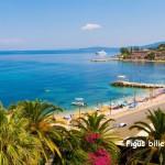 Oho! Pigūs bilietai spalio mėn į Graikijos Havajais vadinamą Korfu salą – tik nuo 58 EUR už tiesioginius skrydžius į abi puses!