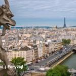 """Kainos rekordas! """"RyanAir"""" pigūs bilietai į Paryžių, Prancūzija, iš Vilniaus – tik 16 EUR į abi puses!"""