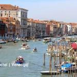 """Kainos rekordas! Tiesioginiai """"RyanAir"""" skrydžiai iš Vilniaus į Veneciją, Italija – 20 EUR į abi puses!"""