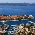 Super! Tiesioginiai skrydžiai iš Varšuvos į Zadarą, Kroatija – vos 57 EUR į abi puses!