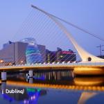 """Geras! Pigūs """"RyanAir"""" bilietai į Dubliną, Airija, iš Vilniaus – tik 30 EUR į abi puses!"""