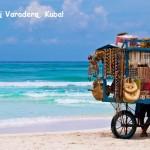 Super! Pigūs tiesioginiai skrydžiai iš Varšuvos į Varaderą, Kuba – tik 349 EUR į abi puses!