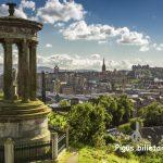 """Hitas! """"RyanAir"""" pigūs bilietai į Edinburgą, Škotija, iš Kauno – tik 20 EUR į abi puses!"""