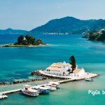 """Neįtikėtinai pigūs """"RyanAir"""" bilietai tarp Pizos ir Korfu salos – vos po 1 EUR į vieną pusę!"""