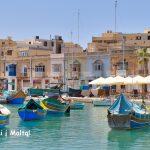 Neįtikėtina! Lapkritį tiesioginiai skrydžiai iš Rygos į Maltą – tik 27,98 EUR į abi puses!