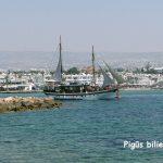 """""""RyanAir"""" pigūs tiesioginiai skrydžiai į Pafosą, Kipras iš Kauno – tik 57 EUR į abi puses!"""