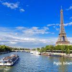"""Oho! """"Wizz Air"""" pigūs bilietai į Paryžių, Prancūzija, iš Vilniaus – tik 20 EUR į abi puses!"""