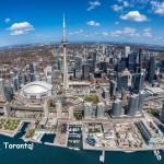 Pigūs bilietai į Torontą, Kanada iš Amsterdamo – vos nuo 240 EUR į abi puses!