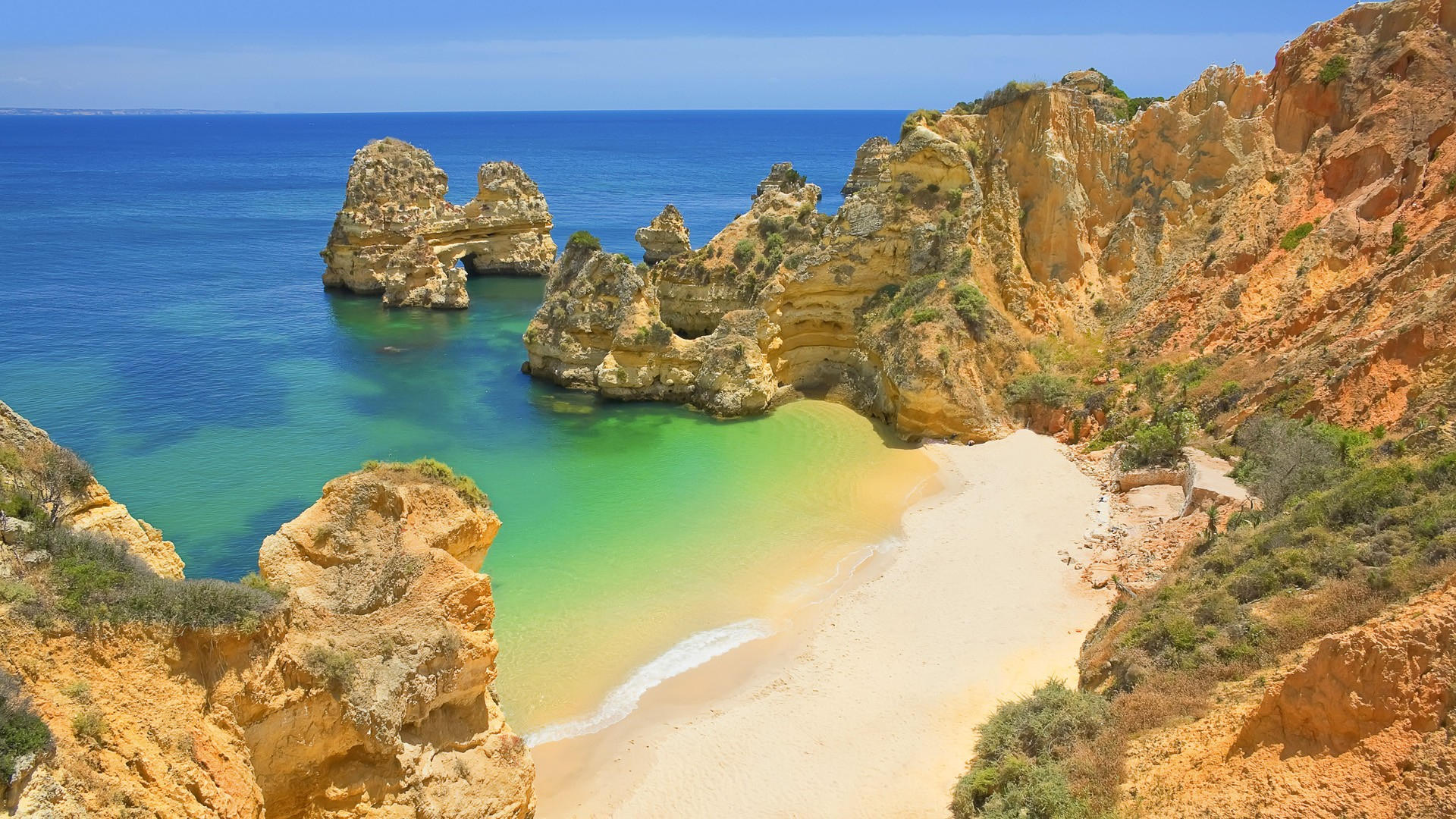 Algarves_papludimiai