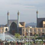Pigūs bilietai iš Kijevo į Teheraną, Iranas – tik 86 EUR į abi puses!