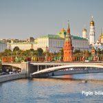 Pigūs bilietai iš Vilniaus į Maskvą, Rusija – vos nuo 80 EUR į abi puses!
