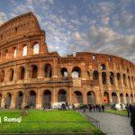 """Super hitas! """"RyanAir"""" pigūs bilietai į Romą, Italija, iš Varšuvos – tik 30 EUR į abi puses!"""