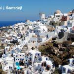 Super hitas! Pigūs bilietai iš Varšuvos į Santorinį, Graikija – vos 106 EUR už tiesioginius skrydžius į abi puses!
