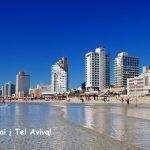 """Kainos rekordas! Tiesioginiai """"RyanAir"""" skrydžiai iš Vilniaus į Tel Avivą, Izraelis – vos 10 EUR į abi puses!"""