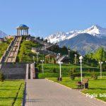 Pigūs bilietai iš Vilniaus į Almatą, Kazachstanas – tik 176 EUR į abi puses!