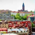 """Pigu! """"Wizz Air"""" pigūs bilietai į Geteborgą, Švedija iš Vilniaus – tik 20 EUR į abi puses!"""