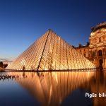 Oho! Pigūs bilietai rugsėjo mėnesį į Paryžių, Prancūzija iš Vilniaus – vos nuo 34 EUR į abi puses!