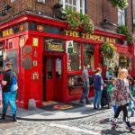 """Hitas! """"RyanAir"""" pigūs bilietai į Dubliną, Airija, iš Vilniaus – tik 50 EUR į abi puses!"""
